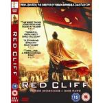 View Item Red Cliff [DVD] [2008]